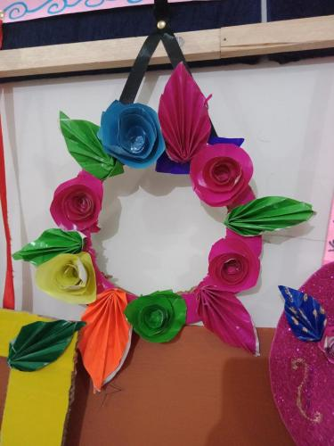 ART & CRAFT ACTIVITY