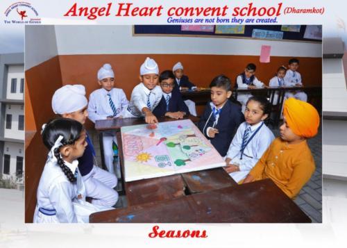 STUDENTS ACTIVITY