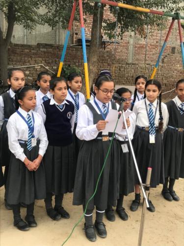 celebration of children's day-2019